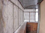 Продам комнату 19.5 м2 в 3-к, 2/4 эт, ул Горького 14 с угл. балконом - Фото 4
