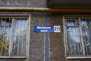 Нижний Новгород, Нижний Новгород, Московское шоссе, д.211, 1-комнатная ., Купить квартиру в Нижнем Новгороде по недорогой цене, ID объекта - 331074951 - Фото 12