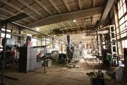 Аренда помещения пл. 1100 м2 под производство, Лыткарино .