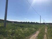 Участок 16 соток под ИЖС, 23 км7 по Егорьевскому шоссе