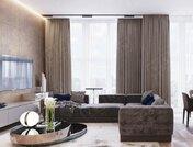 Продается квартира г.Москва, Новослободская, Купить квартиру в Москве по недорогой цене, ID объекта - 317280707 - Фото 8
