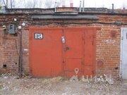 Гараж в Владимирская область, Владимир Большая Нижегородская ул, 77а . - Фото 1