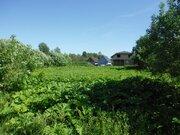 Продается участок 30 соток на берегу реки Нара, Наро-Фоминский район - Фото 2