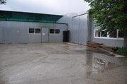 Продаётся производственно-складской комплекс в Краснодаре, Продажа складов в Краснодаре, ID объекта - 900202376 - Фото 18