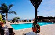 450 000 €, Прекрасная 4-спальная Вилла с панорамным видом на море в районе Пафоса, Купить дом Пафос, Кипр, ID объекта - 502699208 - Фото 6