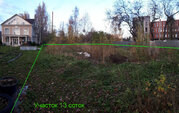 Продажа участка, Ольгино, м. Черная речка, Лахтинский пр-кт. - Фото 3