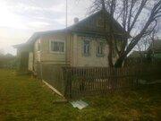 Дома, дачи, коттеджи, ул. Садовая, д.21 - Фото 1