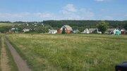 Земельные участки в Семилукском районе
