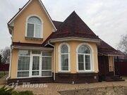 Продажа дома, Малые Вяземы, Одинцовский район, 2-я Линия улица - Фото 1