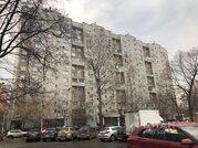 1-к кв. Москва ул. Приорова, 30 (39.0 м)