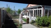Продажа жилого дома в с. Драгунское (новый массив) - Фото 1