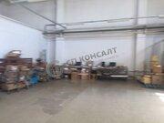 Сдам склад класса В на Промышленном проезде - Фото 4
