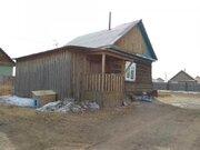 Продажа дома, Сотниково, Иволгинский район, 4-й тополинный переулок