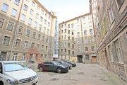Пп 4ккв квартира на Фонтанке 3 минуты до метро, Купить квартиру в Санкт-Петербурге по недорогой цене, ID объекта - 322436783 - Фото 7