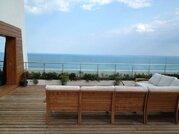 Продается 2-х уровневый пентхаус в новом доме в Гурзуфе - Фото 4