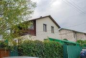 6 соток участок с домом Чехов, СНТ Приволье, 84