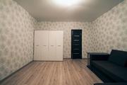 1 ком. квартира с новой мебелью и бытовой техникой - Фото 4