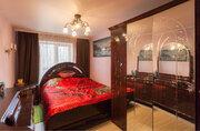 Продается 3-к квартира Москва ул.Сахалинская, д.7 корп.2 - Фото 4