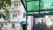 Абхазия. Гагра. 4-х этажный гостевой дом на 27 номеров. 1000 кв.м., Готовый бизнес Гагра, Абхазия, ID объекта - 100044073 - Фото 7