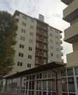 1-к. квартира 34.5 кв.м, 6/9, Купить квартиру в Анапе, ID объекта - 329824379 - Фото 2