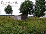 Земельные участки в Чубарово