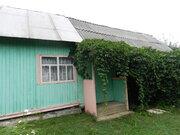 Летняя дача на берегу Волги, Дачи в Кинешме, ID объекта - 502709147 - Фото 12