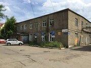 Продажа офиса, Красноярск, Ул. Семафорная