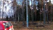 Участок 340 сот Рыжево Егорьевск Моск. обл. Рассрочка обмен - Фото 4