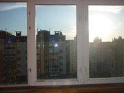 1-ком.квартира в лучшем районе города в мкр.Волжский 3, Купить квартиру в Чебоксарах по недорогой цене, ID объекта - 315241065 - Фото 10