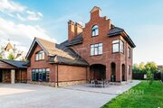 Дом в Москва Сосенское поселение, д. Летово, (350.0 м) - Фото 1