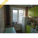 1 ком панфиловцев 4а к1, Продажа квартир в Барнауле, ID объекта - 333494228 - Фото 4