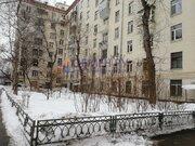 Продажа комнат метро Автозаводская
