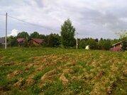 Участок 10 соток в СНТ вбл. с. Покровское, Рузский городской округ - Фото 4
