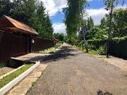 3-я линия р. Москвы, п. Тучково 20 сот ИЖС - Фото 1