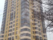 Продажа двухкомнатной квартиры на Березанской улице, 1 в Краснодаре, Купить квартиру в Краснодаре по недорогой цене, ID объекта - 320268493 - Фото 1