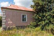 Продается дом по адресу г. Липецк, ул. Набережная (Сселки) 38