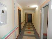 1 комнатная квартира в новом доме (сдан), ул. Голышева, Купить квартиру в Тюмени по недорогой цене, ID объекта - 323008233 - Фото 9