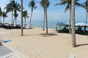 64 000 Руб., Апартаменты 2 комнаты для 4 человек. Пляж Джомтьен, Аренда квартир Паттайя, Таиланд, ID объекта - 300607525 - Фото 33