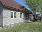 Дом в пос.Матырский