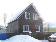 Лот582с.Иглино Продается двухэтажный дом из бруса общей площадью 120кв - Фото 3