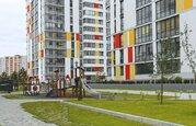 Продажа квартиры, Новосибирск, Ул. Большевистская, Купить квартиру в Новосибирске по недорогой цене, ID объекта - 321433379 - Фото 37