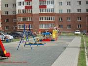 Продажа четырехкомнатной квартиры в новостройке на улице Попова, 158 в .