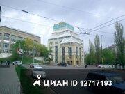 Сдаюофис, Воронеж, улица Степана Разина, 36а