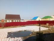 Продается дом с земельным участком, с. Бессоновка, ул. Лунная - Фото 5
