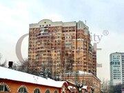 Продажа квартиры, м. Аэропорт, Ул. Викторенко - Фото 1