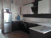 Квартира ул. Линейная 41, Аренда квартир в Новосибирске, ID объекта - 322965446 - Фото 4