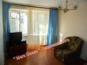 Сдается 1-комнатная квартира 30 кв.м. ул. Гурьянова 1 на 4/5 этаже