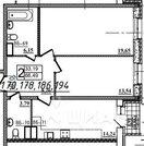 Продаю2комнатнуюквартиру, Назрань, Московская улица, 28, Купить квартиру в Назрани по недорогой цене, ID объекта - 323071431 - Фото 1