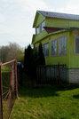 Продам дачу в Псковском р-не на берегу реки - Фото 4