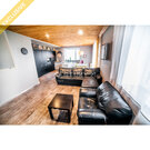 Продам стильную квартиру в клубном доме с видом на Волгу, Продажа квартир в Ульяновске, ID объекта - 330934976 - Фото 5